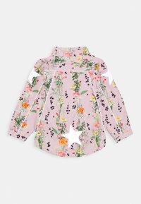 Molo - HOPLA - Waterproof jacket - rose - 2