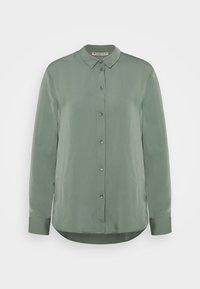 Anna Field - Button-down blouse - green - 6