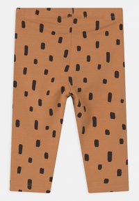 Lindex - DOTS - Leggings - Trousers - beige - 1
