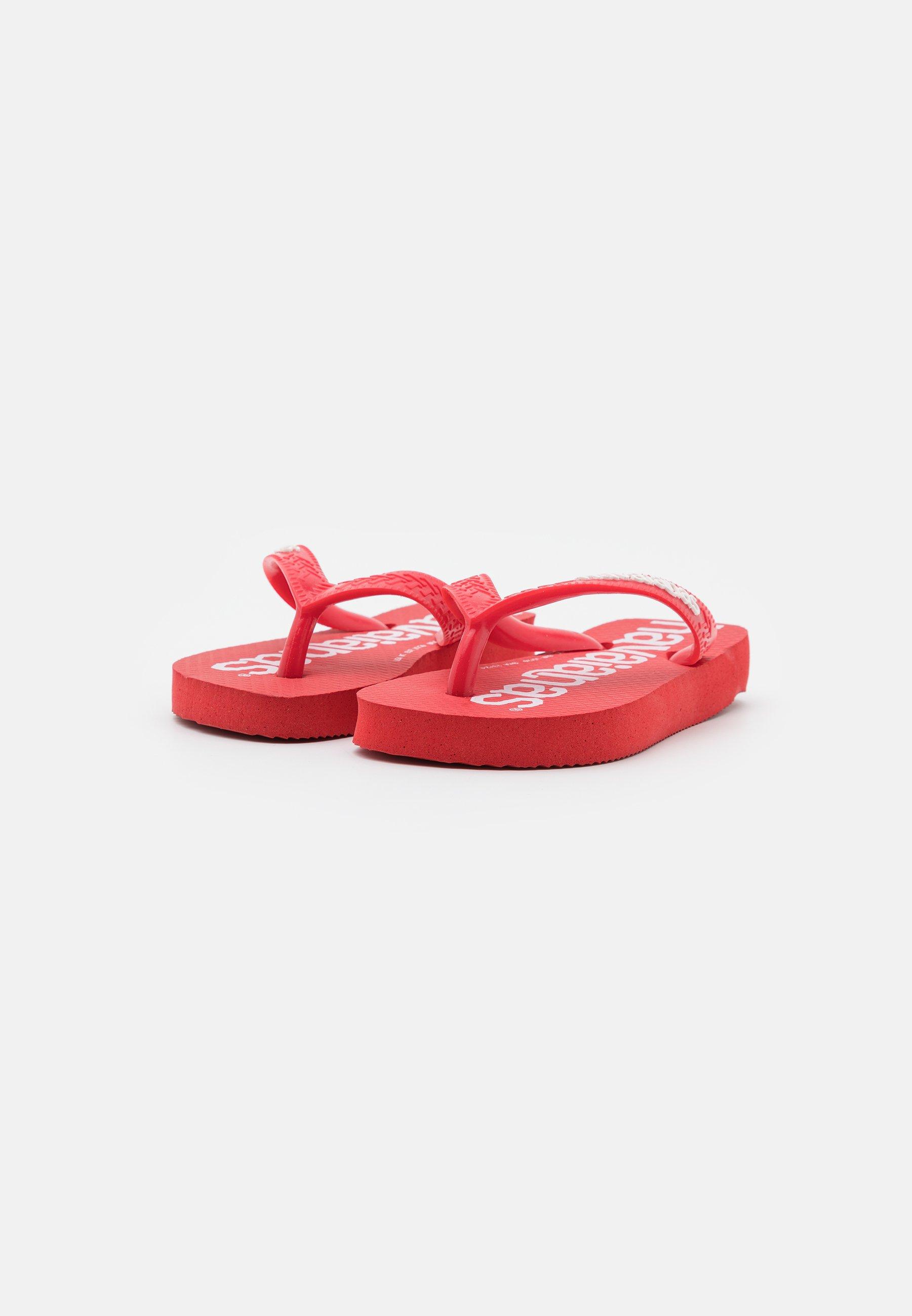 Kids TOP LOGOMANIA  - Pool shoes