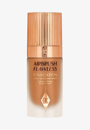 AIRBRUSH FLAWLESS FOUNDATION - Foundation - 12.5 neutral