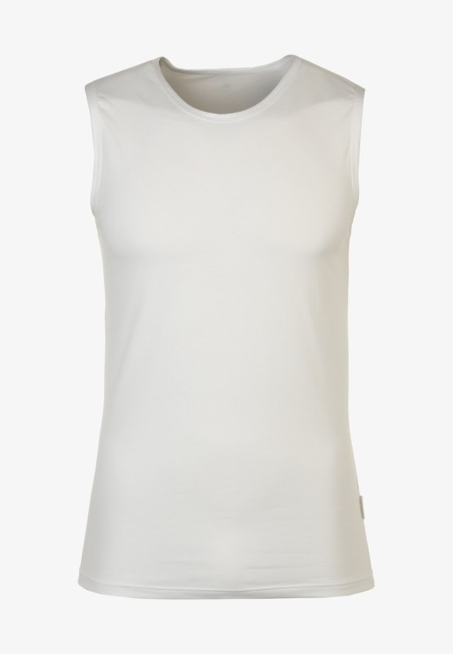 EVERNEW - Undershirt - white