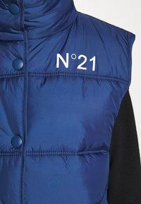 N°21 - EXCLUSIVE VEST - Chaleco - blue navy - 6