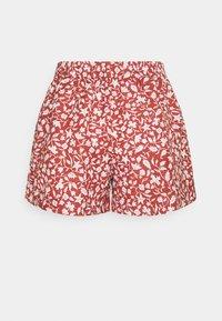 Madewell - TRACK IN PRINT - Shorts - vine - 1