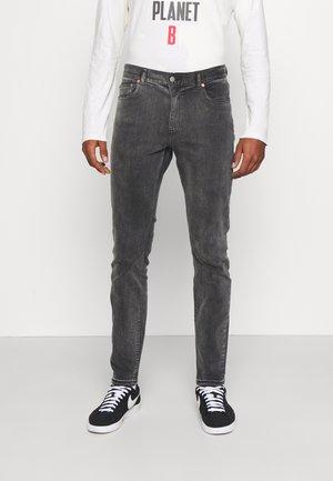 CLARK - Slim fit -farkut - grey vintage