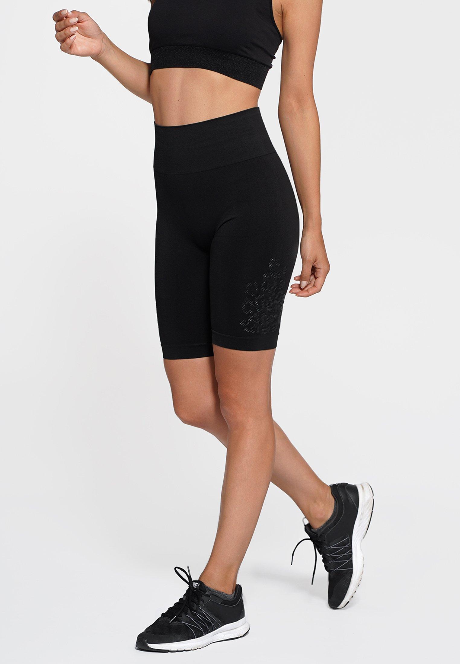Donna LEO STUD  - Shorts
