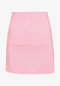 Topshop - BENG - Mini skirt - pink - 0