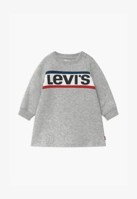 Levi's® - Vestito estivo - light gray - 0