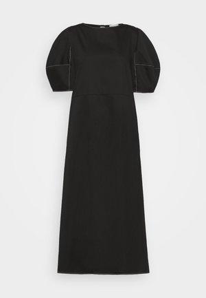 KULLA - Denní šaty - black