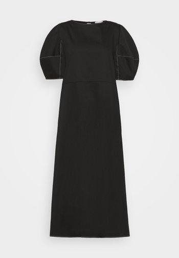KULLA - Day dress - black
