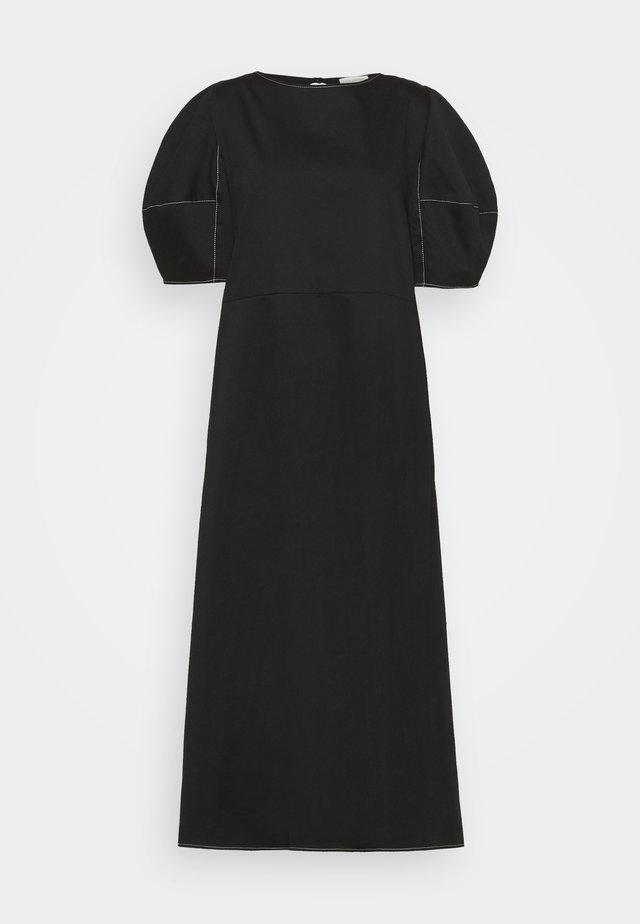 KULLA - Robe d'été - black