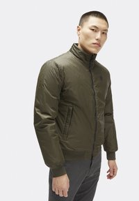 North Sails - Bomber Jacket - forest green - 2