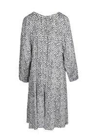 Zwillingsherz - Maxi dress - weiß/navy - 1