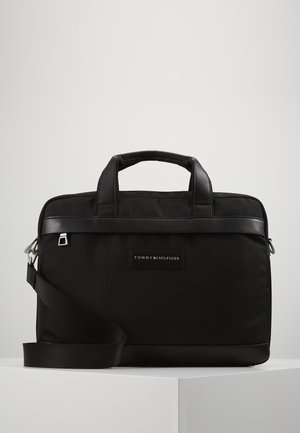 UPTOWN COMPUTER BAG - Notebooktasche - black