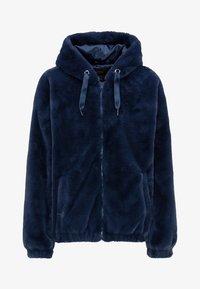 taddy - Winter jacket - blue - 4