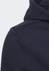 adidas Performance - MUST HAVES FLEECE FULL-ZIP HOODIE - Mikina na zip - blue - 5