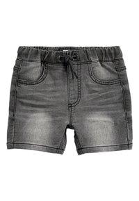 Next - Denim shorts - grey - 0