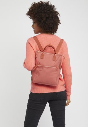 BADEN - Rucksack - pink