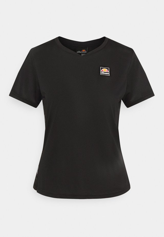 GORILO TEE - T-shirt basic - black