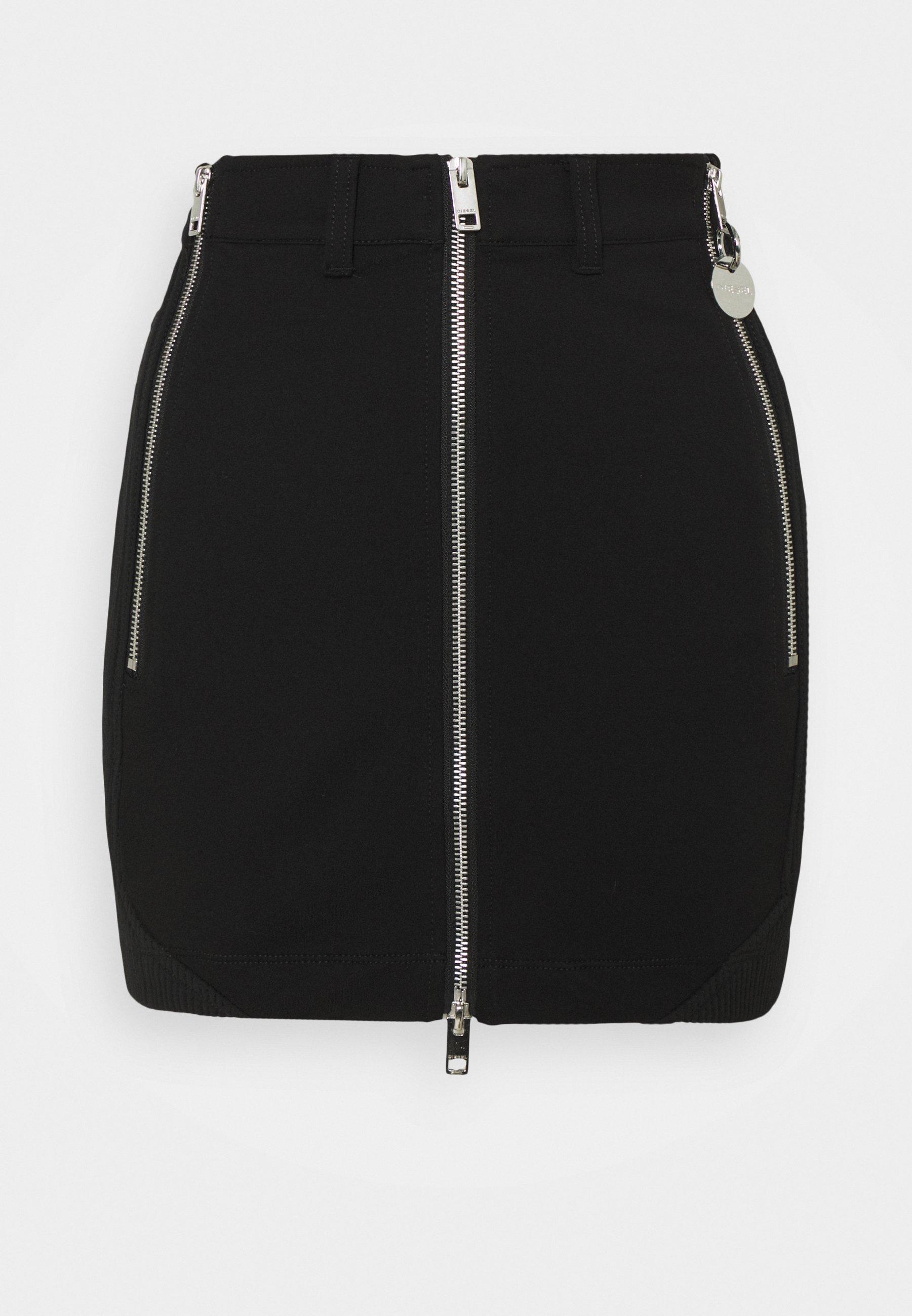 Mujer O-BIK - Minifalda