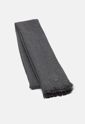 DORIAN SCARF - Scarf - dark grey