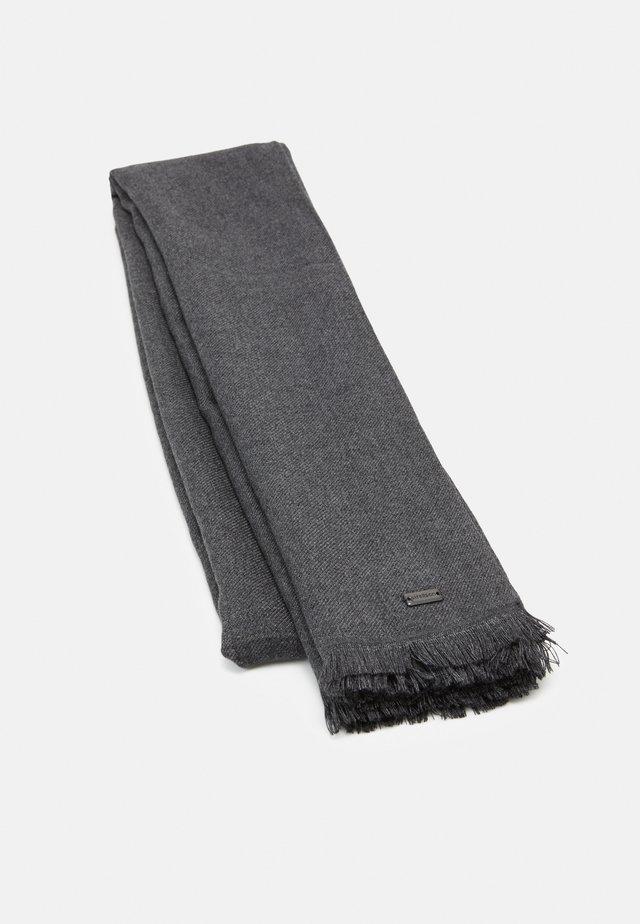 DORIAN SCARF - Sjal - dark grey