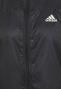 adidas Performance - Treningsjakke - black/grey six - 6