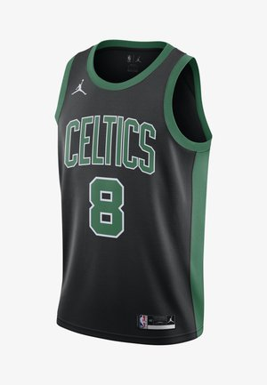 NBA BOSTON CELTICS KEMBA WALKER SWINGMAN - Article de supporter - black/clover/(walker kemba)