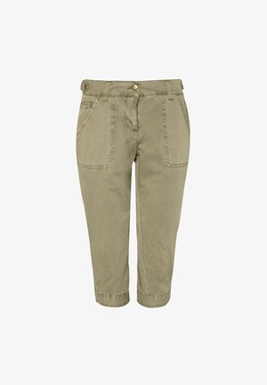 SOUPIE - Shorts - just leaf