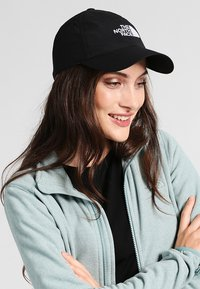 The North Face - HORIZON HAT UNISEX - Pet - black - 5