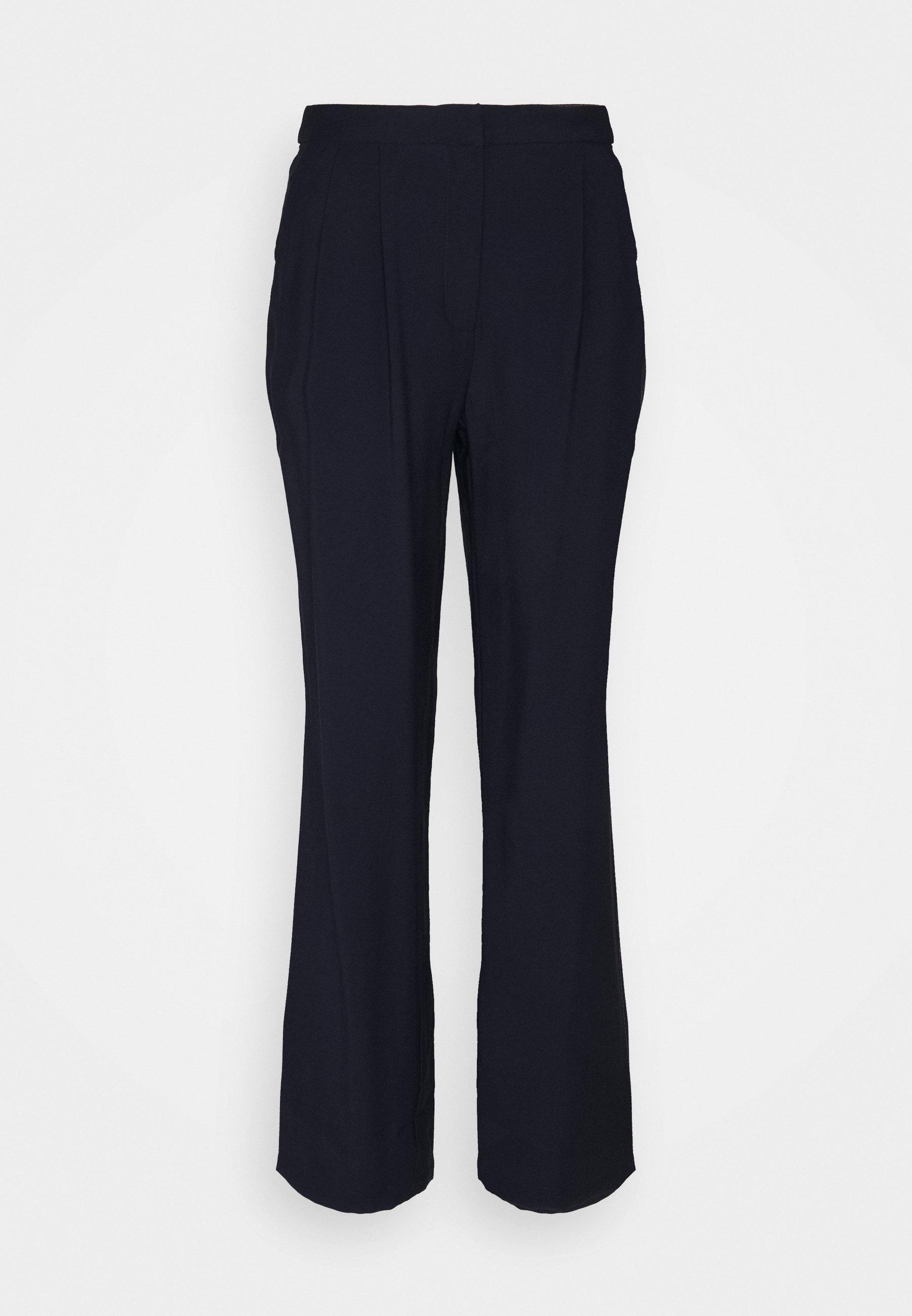 Women Business Pants - Trousers