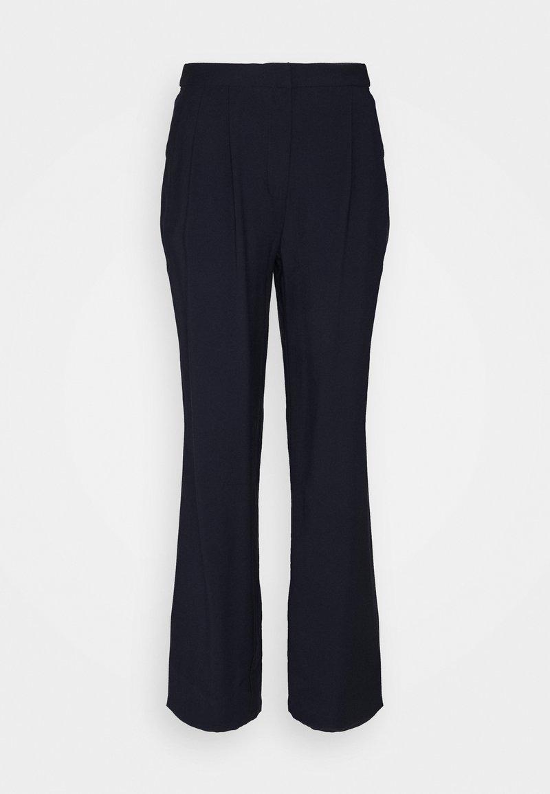Anna Field - Business Pants - Pantalon classique - dark blue