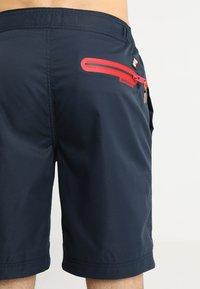 Superdry - Shorts da mare - darkest navy - 1