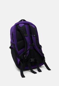 The North Face - WOMEN BOREALIS - Mochila - purple/black - 2