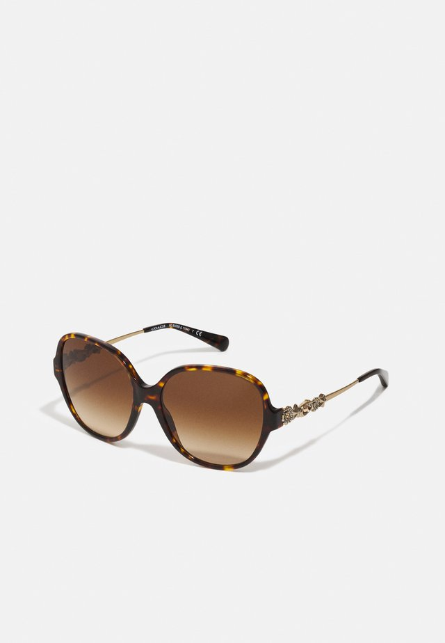 Gafas de sol - dark tortoise