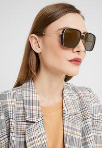 Carrera - Sluneční brýle - gold - 2