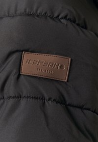 Icepeak - VELVA - Winter coat - black - 7