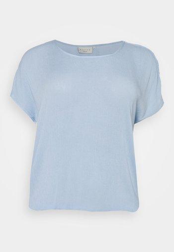 KCAMI STANLEY - Bluser - chambrey blue