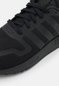 adidas Originals - MULTIX UNISEX - Trainers - core black - 5
