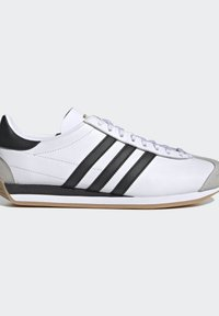 adidas Originals - COUNTRY OG SHOES - Trainers - white - 5