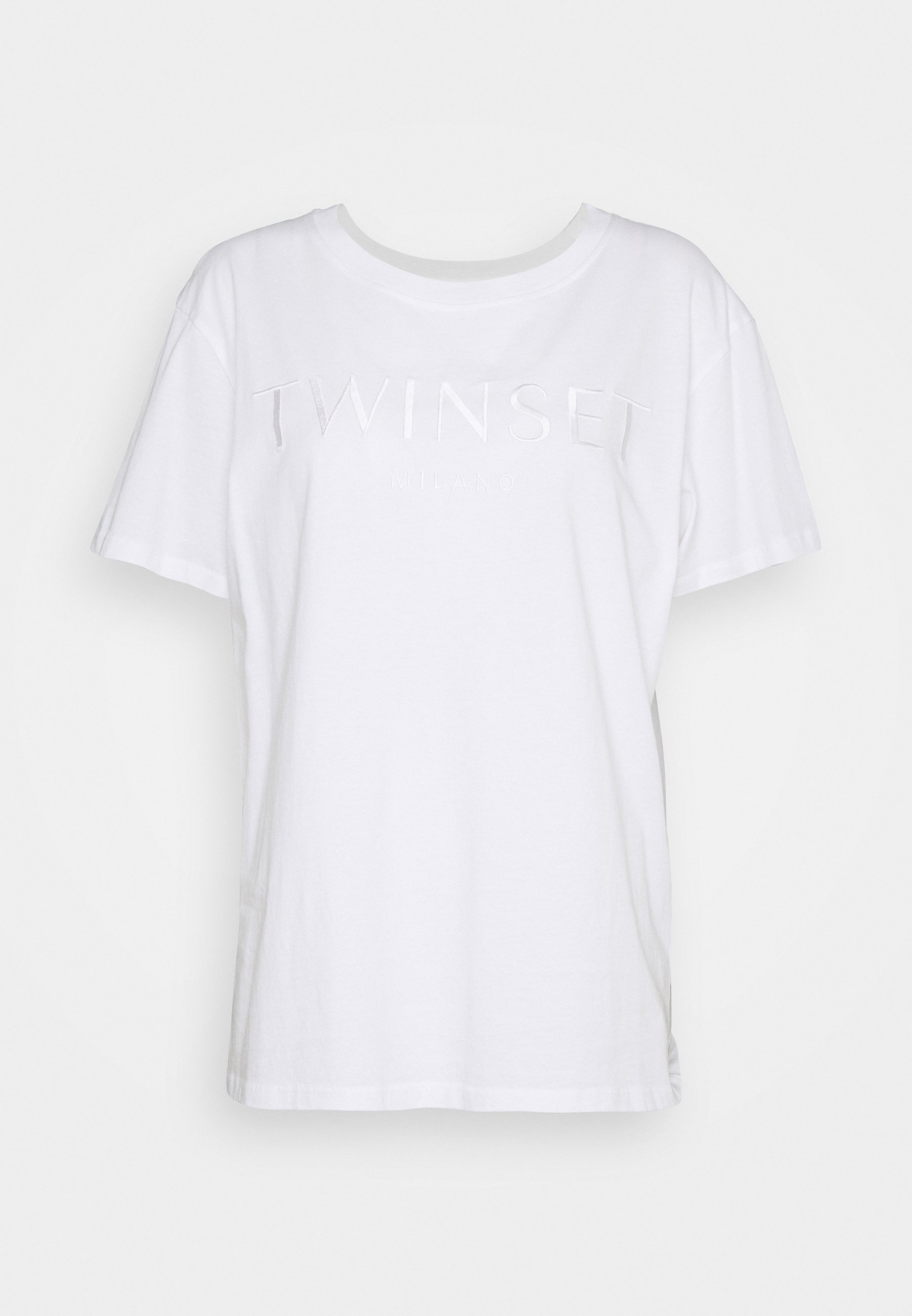 Women CON LOGO - Basic T-shirt