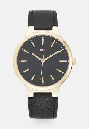BELLA - Watch - black