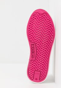 Geox - CIAK GIRL - Trainers - white/pink - 5