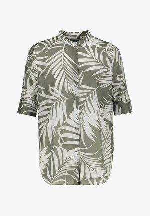 BEFELIZE - Button-down blouse - grau