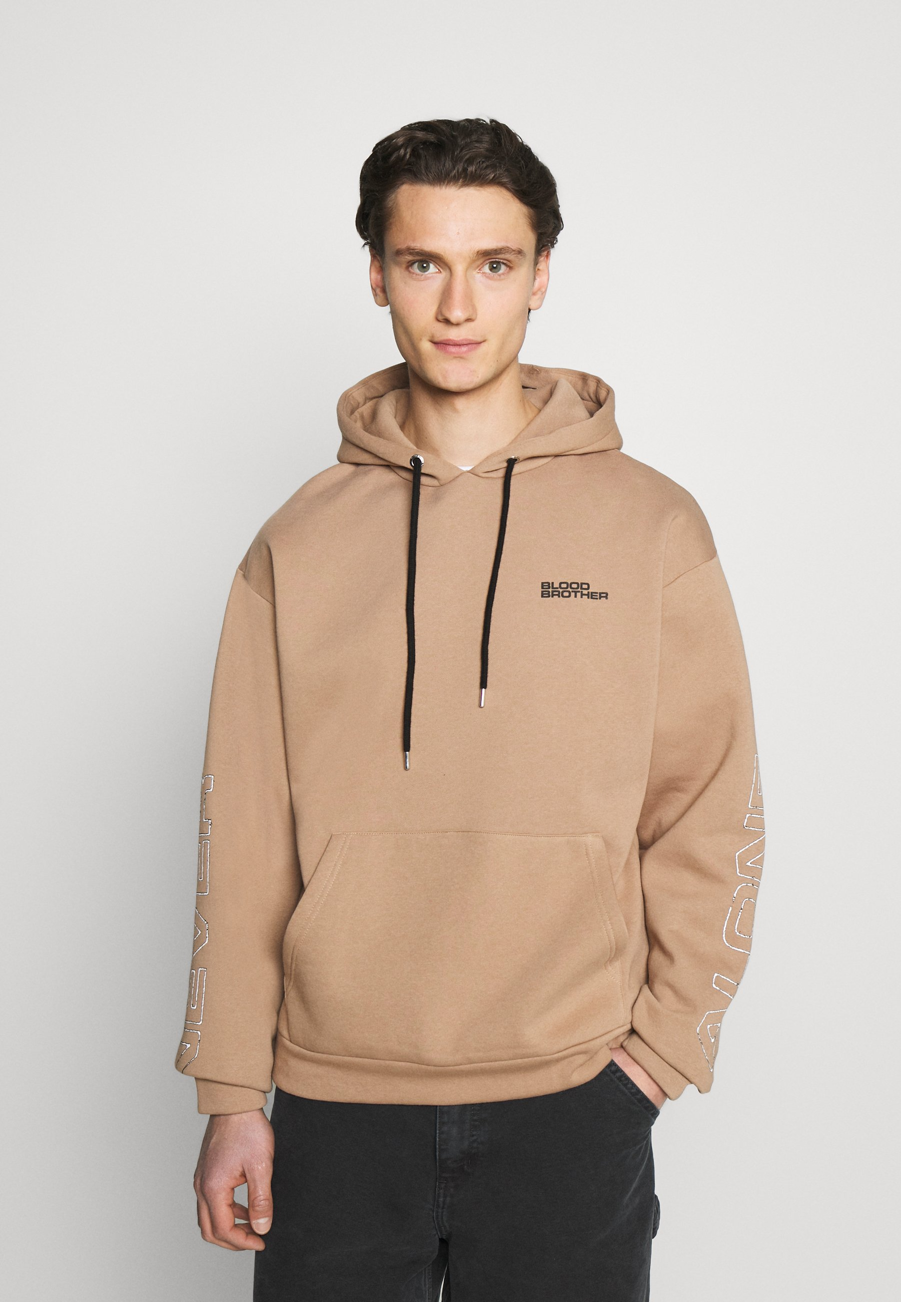 Women UNISEX SOLON MILLS - Sweatshirt