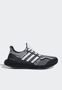 adidas Performance - ULTRA4D 5.0 - Matalavartiset tennarit - cblack/ftwwht/carbon - 8