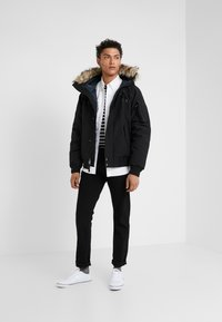 Polo Ralph Lauren - ANNEX - Winterjacke - black - 1