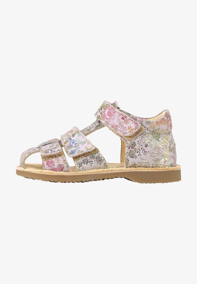 SHEA - Sandals - weiss