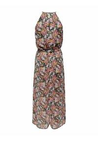 ONLY - NECKHOLDER - Maxi dress - pumice stone - 5