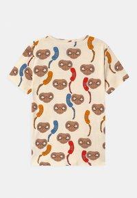 Mini Rodini - E.T. UNISEX - Print T-shirt - offwhite - 1
